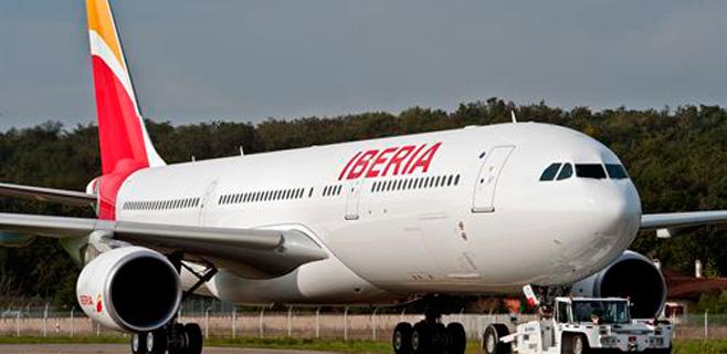 Un error de Iberia deja sin cobrar el descuento de residente a las agencias