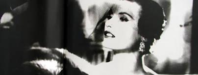 Retrospectiva de la fotógrafa Lillian Bassman