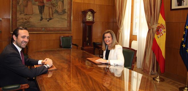 Bauzá pide bonificar a los fijos discontinuos de febrero a diciembre