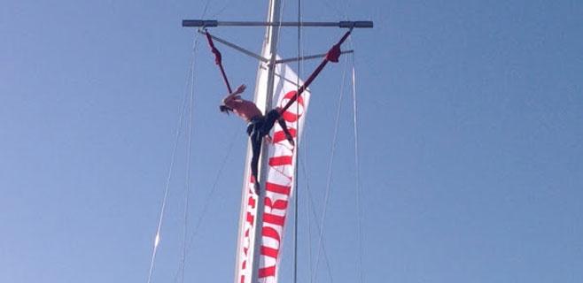 Gan éxito de la Best of Yachting de Port Adriano