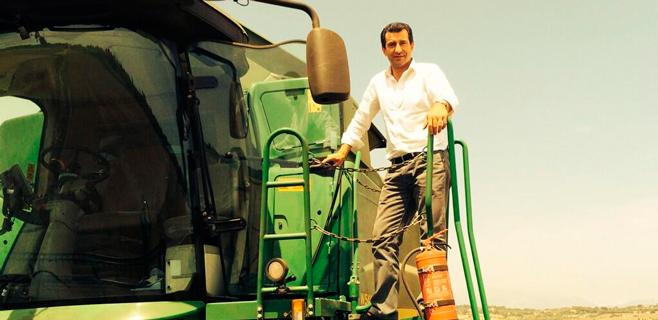 Aprobado el proyecto de Ley Agraria