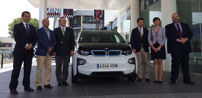 El Govern y BMW apuestan por la movilidad sostenible en las islas