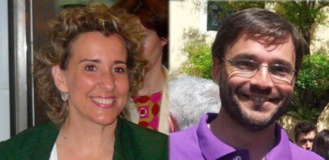 Calvo empuja a José Hila para que se presente como candidato a Cort