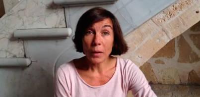 Pilar Carbonell renuncia a la presidencia de Restauración de CAEB