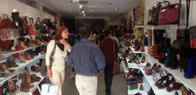El aumento en las ventas de los comercios en Balears sigue imparable