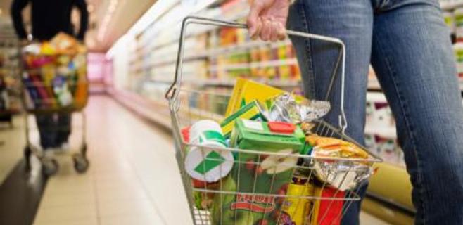 El gasto de las familias baleares en alimentación baja un 4,1% desde 2010