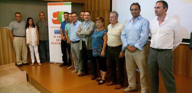Convergència Balear se plantea ir a las elecciones