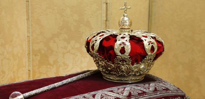 Bauzá asistirá a la proclamación de Felipe VI