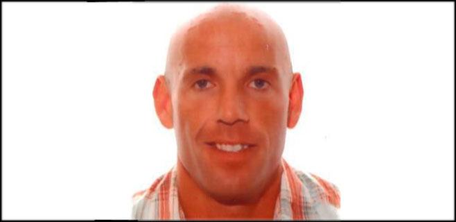 Se busca a Antonio J. Arcos, desaparecido en Palma