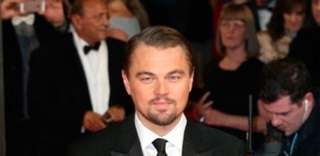 DiCaprio dona 7 millones $ para conservar los mares