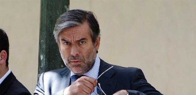 El magistrado Enrique López presenta hoy su dimisión