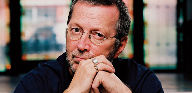 Eric Clapton anuncia su salida de los escenarios