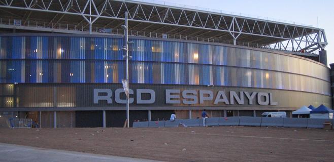 El campo del Espanyol se llamará Power8 Stadium
