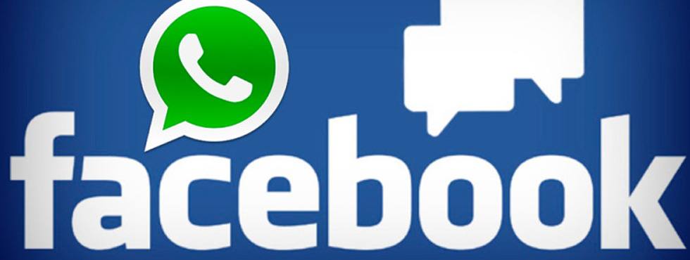 Cinco errores que debes evitar en Facebook y WhatsApp