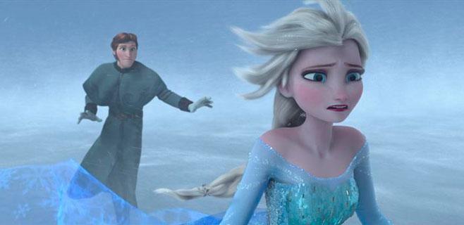 En marcha la secuela de 'Frozen'