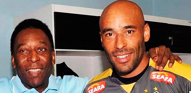Condenado a 33 años el hijo de Pelé por narcotráfico