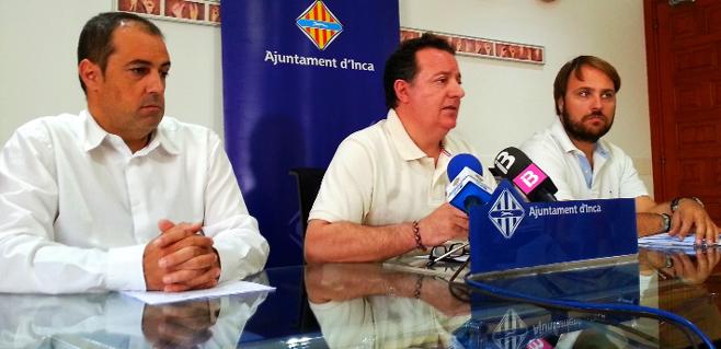 Inca rebaja la contribución urbana a 439 familias