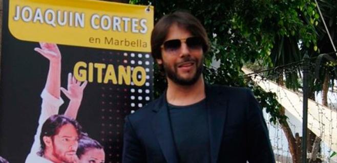 Joaquín Cortés gira con