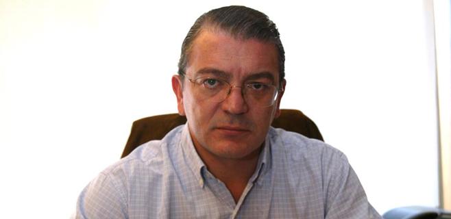 José Ramón Díez es el nuevo director de RTVE