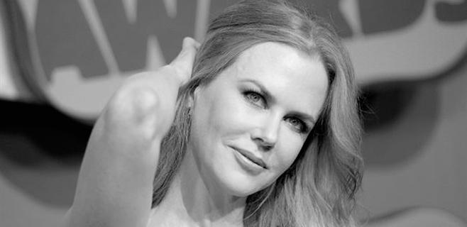 Los radiantes 47 años de Nicole Kidman