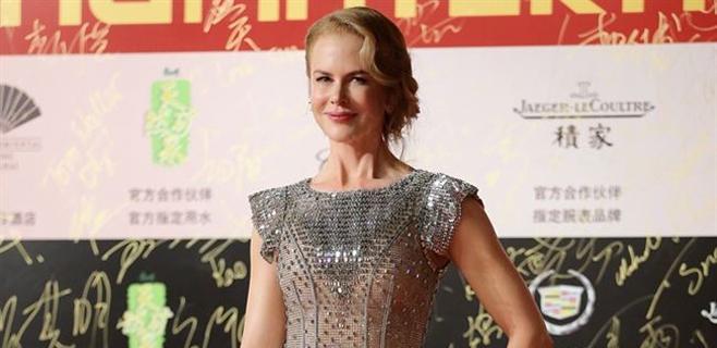 Nicole Kidman reconoce que se equivocó con el bótox