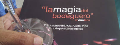 Bodegas con magia en Iberostar