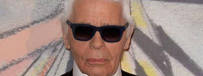 Lagerfeld acusado de plagio