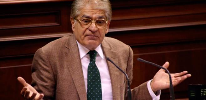 Un diputado del PP asegura que Bauzá se