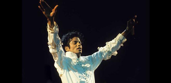 5 años sin Michael Jackson