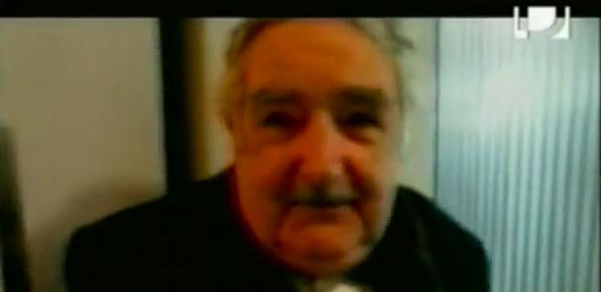 El presidente de Uruguay llama