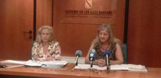 La FP Básica contará en Balears con 10 titulaciones para 1.740 plazas