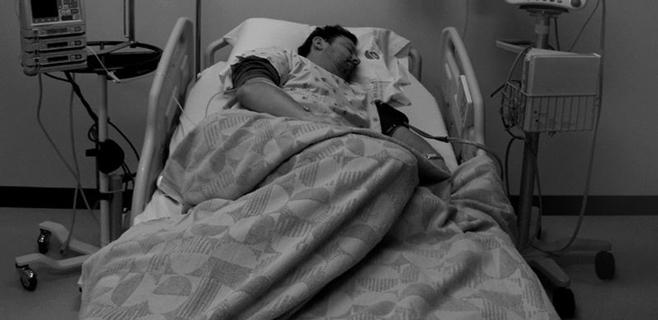 1 de cada 10 pacientes sufre algún daño durante su ingreso
