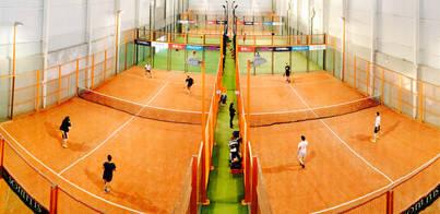 120 parejas inscritas en el torneo de mallorcadiario.com