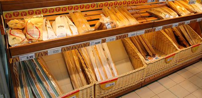 2 porciones de pan blanco disparan un 40% el riesgo de obesidad