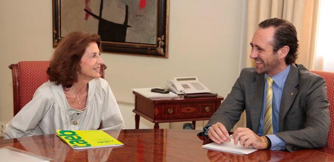 Alianza Govern-CAEB para transformar el modelo productivo de las islas