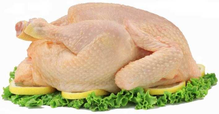 Lavar el pollo antes de cocinarlo potencia la intoxicación alimentaria