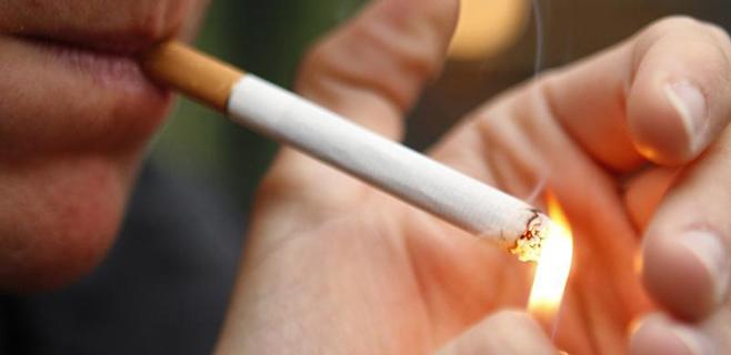 Retrasar el primer cigarro del día previene el cáncer de pulmón