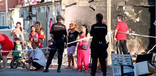Prisión para un ladrón de Palma con más de 30 detenciones en su haber