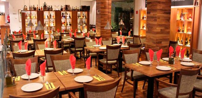 Restauraci�n no firmar� el acuerdo cerrado por hoteleros y sindicatos