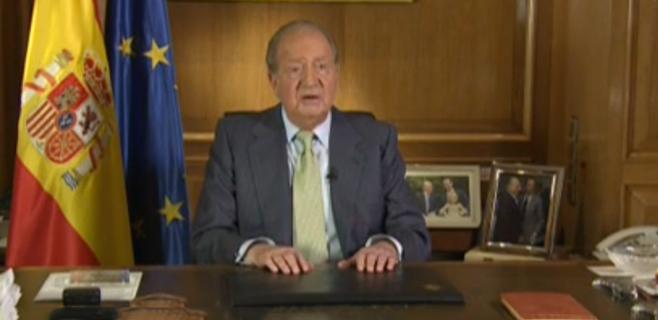 Bauzá a Juan Carlos I: