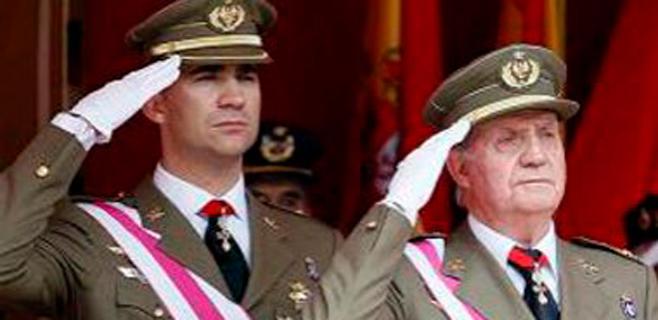 Felipe será Felipe VI el 18 de junio