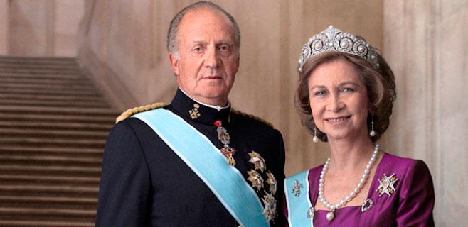 Los lectores apuestan claramente por la monarquía como modelo de estado