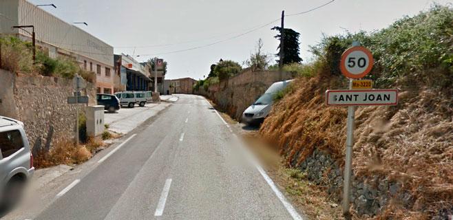 Este lunes se exhuma en Sant Joan la primera fosa franquista de Mallorca