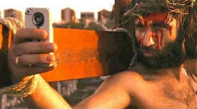 Selfie año 33 D.C.