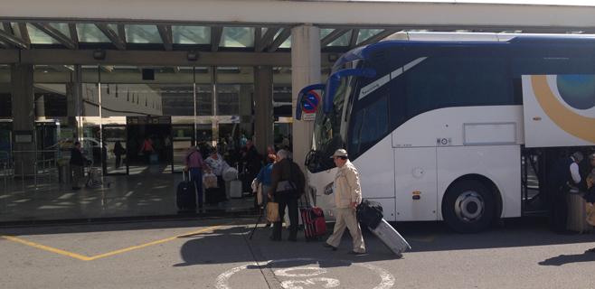 Aena prevé aumento del tráfico aéreo del 3,7 por ciento en Balears en verano