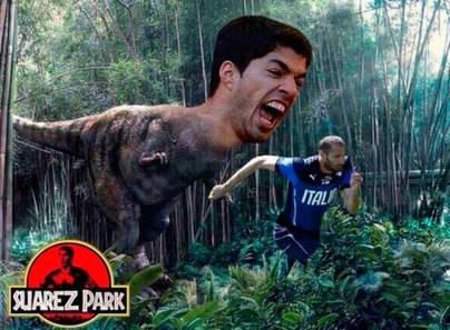 Suárez Park