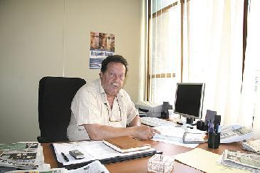 Manuel Cámara fue profesor de Pablo Iglesias en el PC