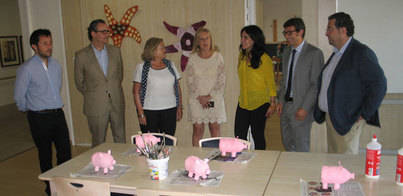 Marratxí recibirá 27.194€ para combatir la pobreza infantil