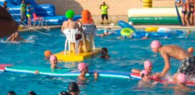 Marratxí celebrará su Gran Prix Aquàtic este domingo