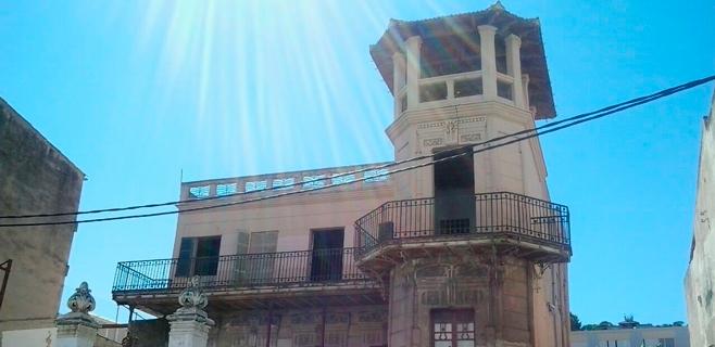 El antiguo hostal La Torre será una fundación británica de maternidad